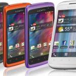 Alcatel One Touch Play 991 pronto en México con Telcel