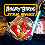 Angry Birds Star Wars una adelanto en video
