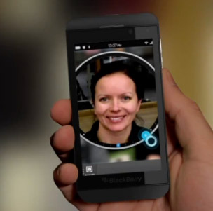 BlackBerry L series filtrados