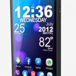 Blu Vivo 4.3 con Android ICS y dual SIM pronto en México