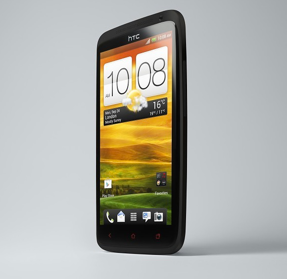 HTC One X+ con Android 4.1 Jelly Bean