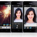 Huawei Honor 2 es presentado, un quad core con 4.5 pulgadas