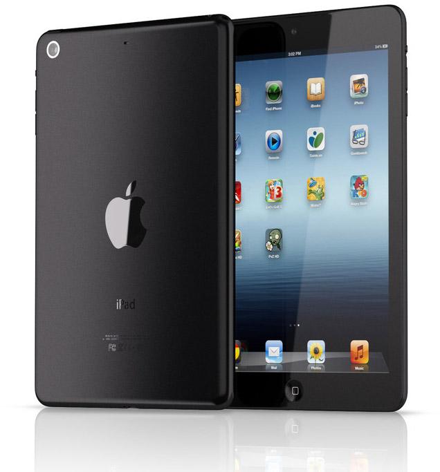 iPad mini se revelan precios y versiones, habrá LTE