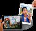 iPad mini fotos oficiales color negro y gris oscuro y blanco
