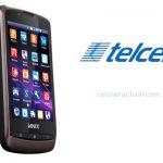 Lanix S100 Ilium un Android accesible ya en México con Telcel