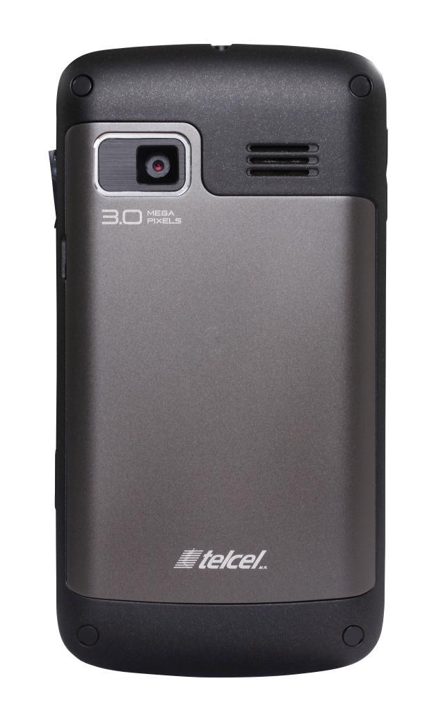 Lanix S100 Ilium un Android con Telcel