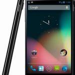 LG Nexus phone  podría llegar en noviembre con Android 4.2