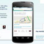LG Nexus 4 en color blanco y negro comienza su venta el 30 de octubre