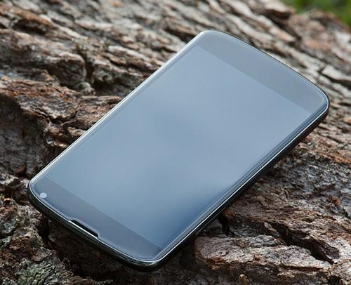 LG Nexus 4 en review