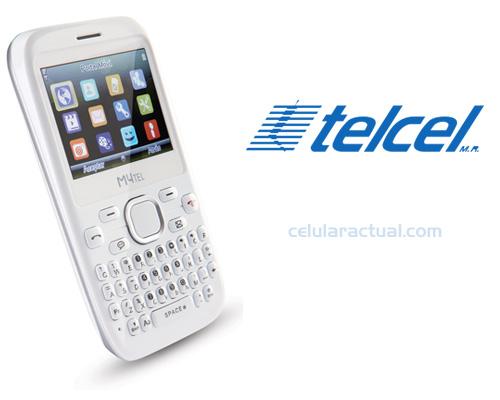M4tel SS220 VIBER con WiFi en Telcel