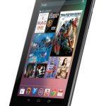 Tablet Asus Nexus 7 con 3G también se prepara
