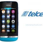 Nokia Asha 311 ya en Telcel