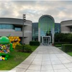 Primeras fotos con Photo Sphere a 360 grados con Android 4.2 Jelly Bean