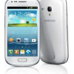 Samsung Galaxy S III Mini se presenta oficialmente