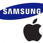 Samsung vende 56.3 millones de smartphones y Apple 26.9 millones