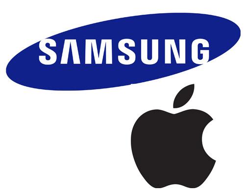 Samsung VS Apple en ventas de smartphones