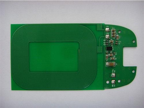 Samsung cargador inalámbrico módulo
