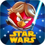 Angry Birds Star Wars app número 1 en iOS en 2.5 horas