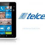 Nokia Lumia 900 LTE ya en México con Telcel