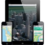 Apple despide al manager de Apple Maps