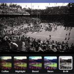 Facebook app para iOS ahora con Foto Filtros y ventana de Chat