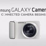 Samsung muestra su Galaxy camera en video revisión