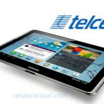 Samsung Galaxy Tab 2 10.1 3G ya en México con Telcel