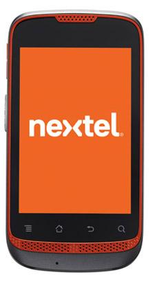 Huawei Speed ya en México con Nextel