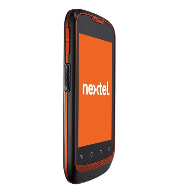 Huawei Speed en México con Nextel