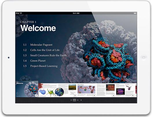 iPad 4 con pantalla Retina ya en México