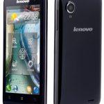 Lenovo P770 un Android Jelly Bean con batería de larga duración