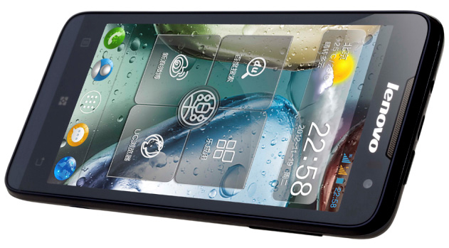 Lenovo P770 un Android Jelly Bean