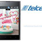 LG Optimus Vu con 5 pulgadas ya en México con Telcel