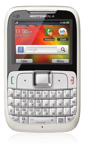 Motorola MotoGo en México