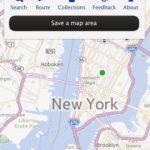 Los mapas Nokia Here ya disponible para el iPhone (iOS)