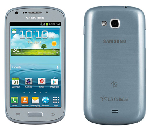 Samsung Galaxy Axiom 4G