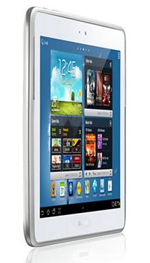 Samsung Galaxy Note 10.1 3G en México con Telcel