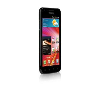 Samsung Galaxy S II LTE i727 en México con Telcel