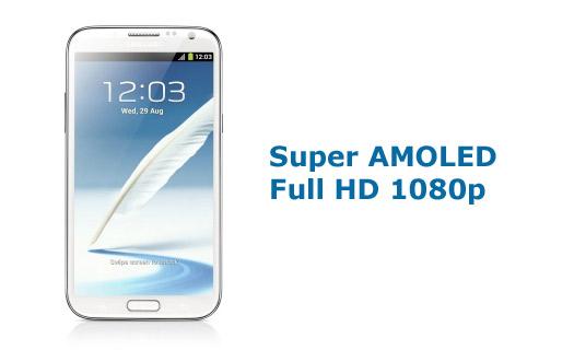 Super AMOLED HD a 1080p
