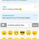 Skype para iOS nueva actualización con fusión de cuentas de Microsoft