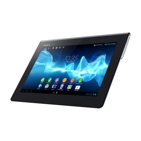 Sony Xperia Tablet S WiFi y 3G en México