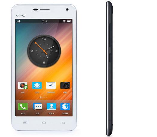 Vivo X1 Android 4.1 Jelly Bean el smartphone más delgado del mundo