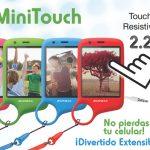Zonda ZM56 MiniTouch pronto en México