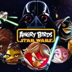 Angry Birds Star Wars y Space llegan a Windows Phone 7.5