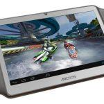 Archos GamePad es lanzada oficialmente