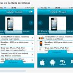 Celular Actual App para iPhone ya disponible en iTunes