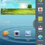 Samsung Galaxy S III internacional recibe Android 4.1.2 con características del Note II