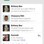 Gmail para iPhone, iPad, iPod touch llega con nuevo diseño y múltiples cuentas