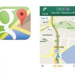 Google Maps por fin llega al iPhone