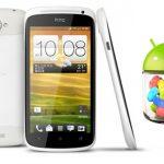 Se filtra lista de HTC que obtendrán Android Jelly Bean